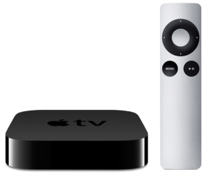 Apple TV 300x252 Új Apple TV árunk.