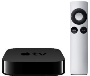 Apple TV 300x252 Új Apple TV árunk.