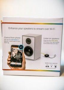 Chromecast audio 214x300 Továbbra is küldjük a Chromecast Audio t....