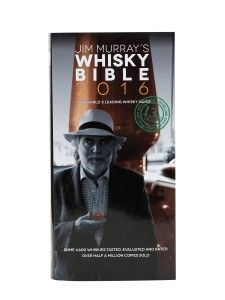 Murray 225x300 Whisky Biblia 2016 ár.