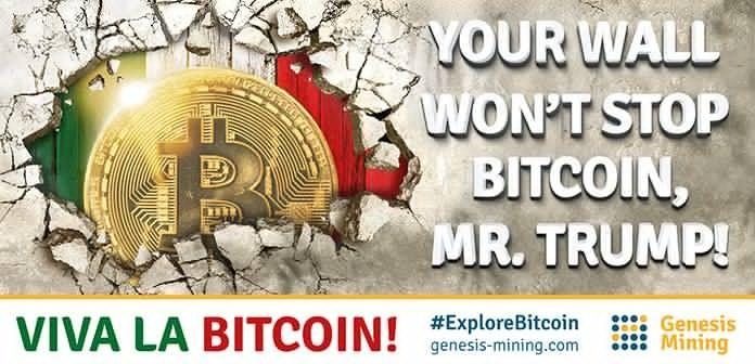 Trump 336x696px Donald Trump esete a Bitcoinnal.