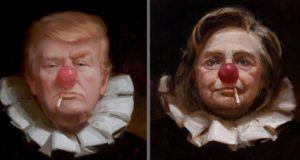Circus 300x160 Az amerikai elnökválasztásról.