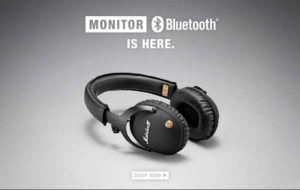 MarshallM 300x190 Marshall Monitor Bluetooth: megérkezett.