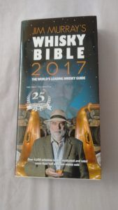 IMG 20170401 161545424 169x300 Jim Murray: Whisky Biblia 2017 ár.